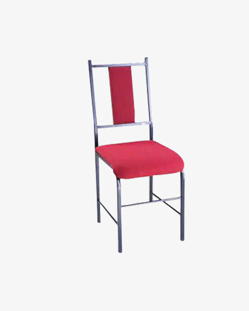 Metal Dining Chair-HATIM Furniture